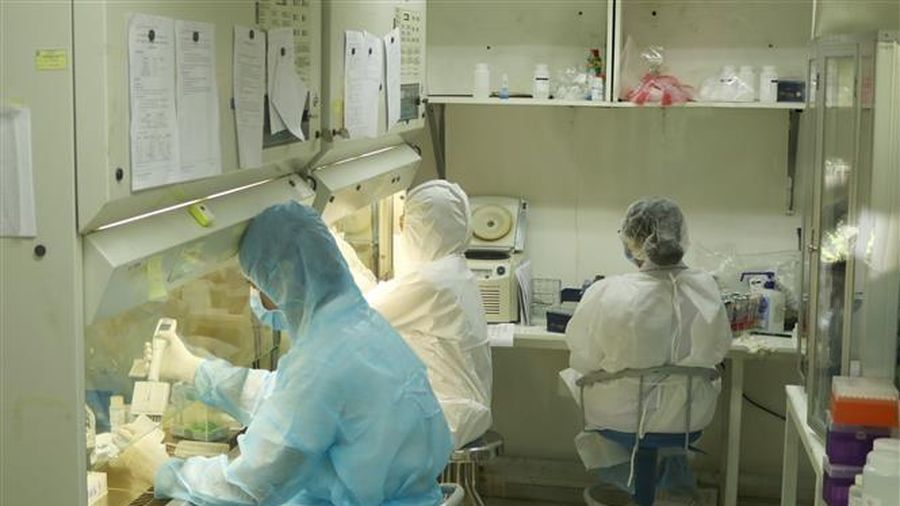Hơn 580 công dân cách ly tại Quảng Nam âm tính với virus SARS-CoV-2