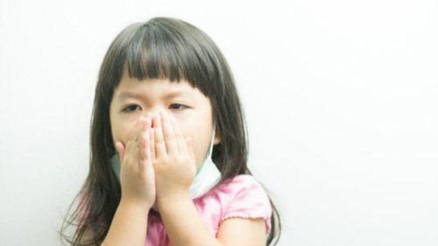 Chuyên gia chia sẻ cách nhận biết ho gà hay ho thường ở trẻ nhờ và cách phòng tránh