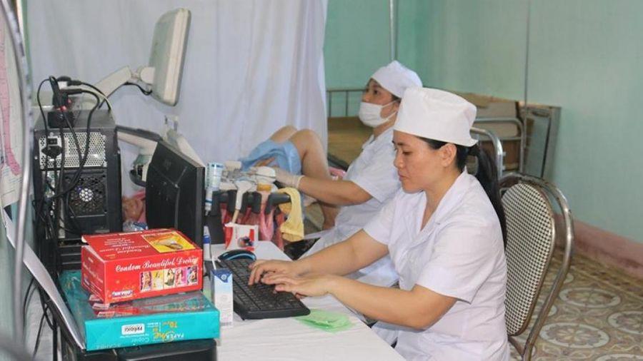 Tư vấn, nâng cao chất lượng chiến dịch truyền thông dân số ở Nghệ An