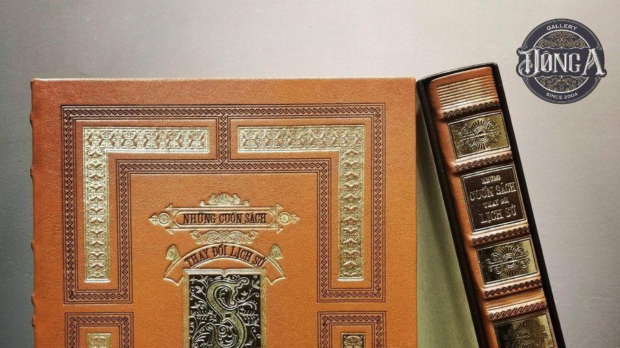 Một lịch sử rực rỡ của sách