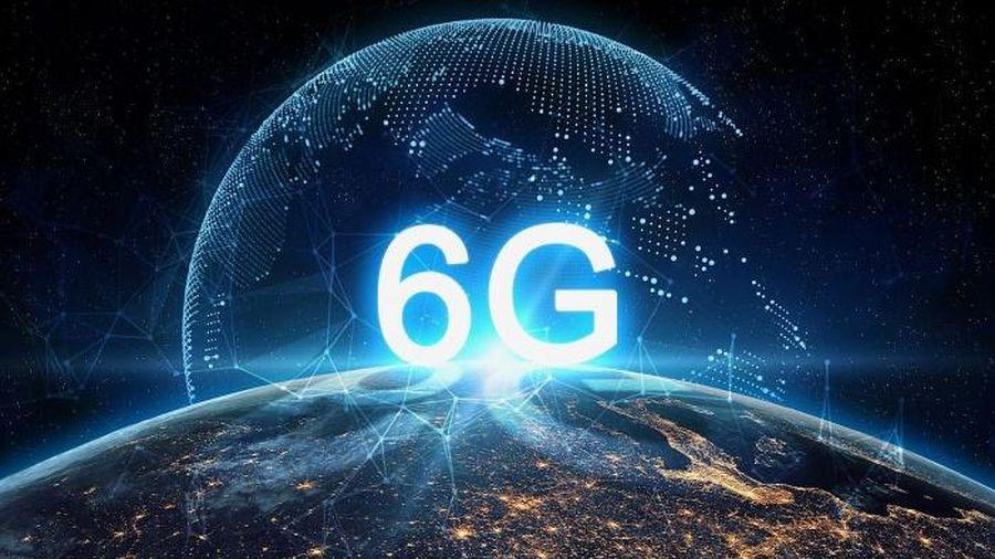 Trung Quốc và Hàn Quốc bắt đầu chạy đua công nghệ 6G