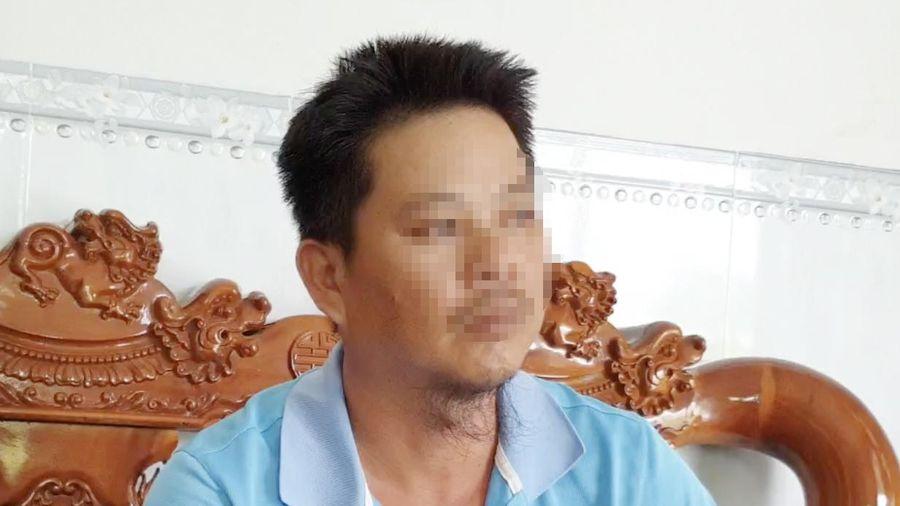 Phụ huynh nói về vụ thầy giáo dâm ô học sinh ở Tây Ninh
