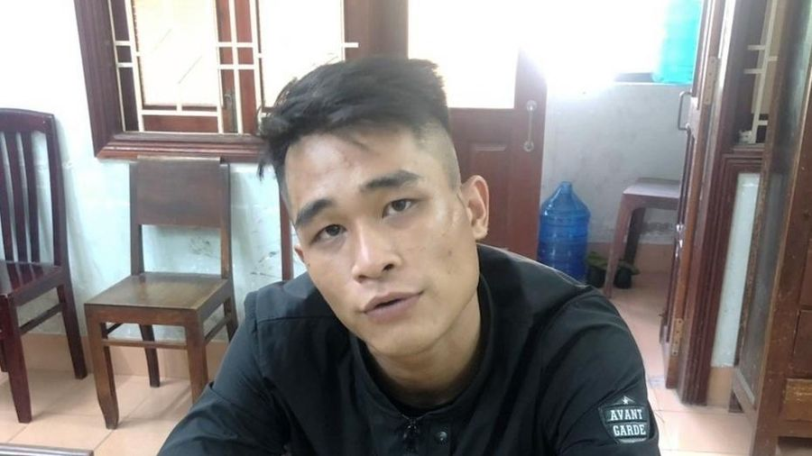Bắt nghi phạm bắn người ở Bến xe trung tâm Quy Nhơn
