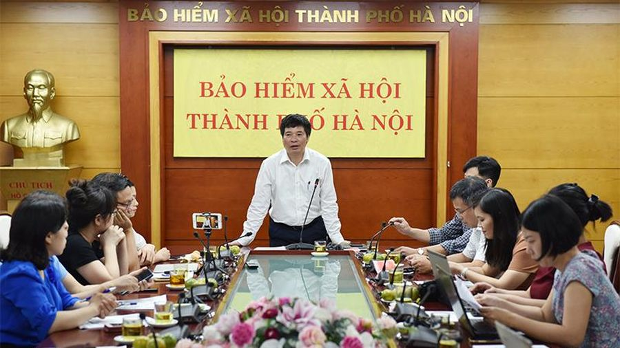 Hà Nội: Số tiền nợ bảo hiểm xã hội đã tăng thêm hơn 990 tỷ đồng