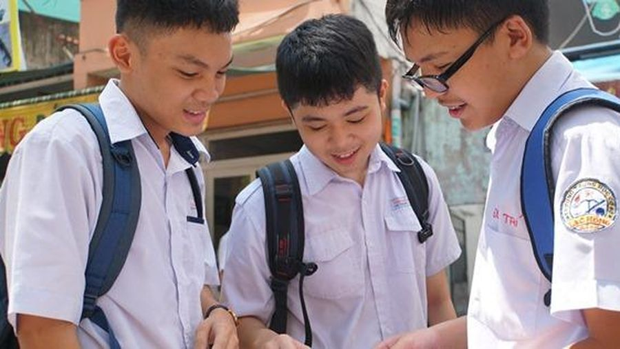 Trường Phổ thông Năng khiếu (ĐH Quốc gia TP.HCM) tuyển 600 học sinh lớp 10