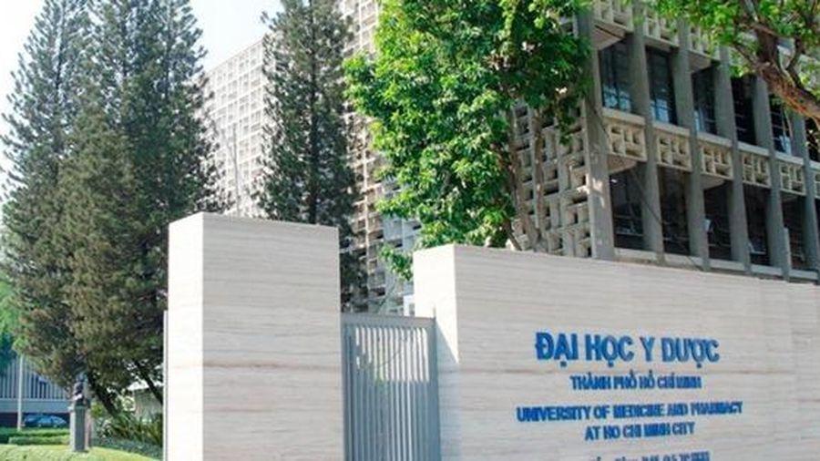Trường ĐH Y Dược TP.HCM tăng mạnh học phí từ 13 triệu lên 70 triệu đồng/năm