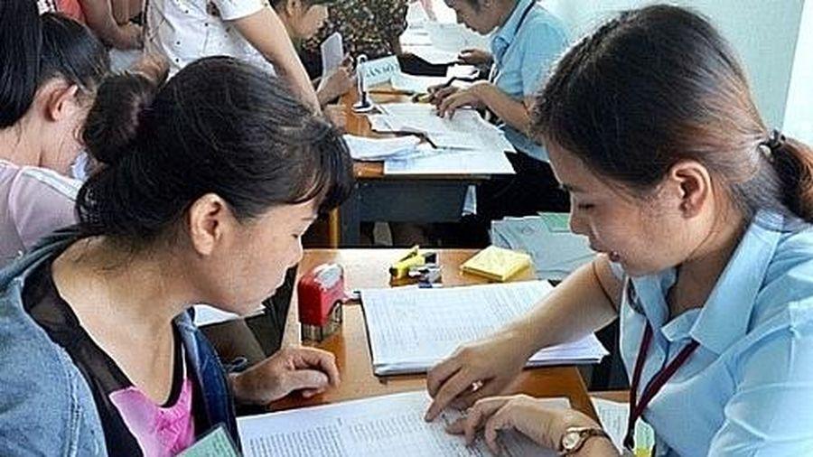 Từ 15-7: Tăng diện xác nhận tham gia bảo hiểm thất nghiệp