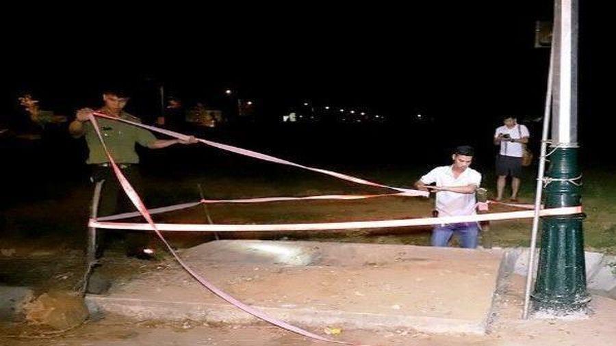 Phó Thủ tướng yêu cầu làm rõ vụ bé 5 tuổi tử vong dưới hố ga không có nắp đậy ở Hà Tĩnh
