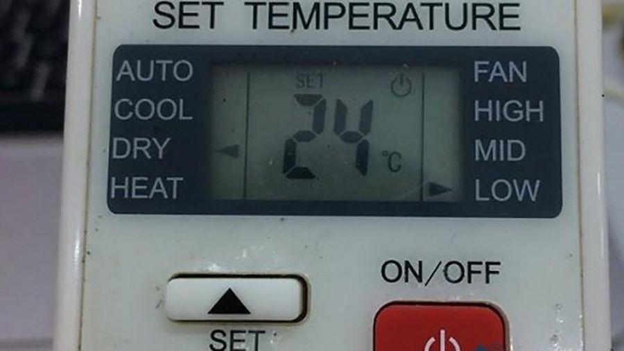 Nắng nóng gay gắt, chuyên gia bày cách sử dụng điều hòa vô cùng tiết kiệm