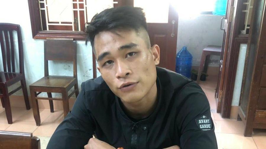 Bắt giữ đối tượng cầm súng bắn trọng thương phụ xe ở bến xe Quy Nhơn