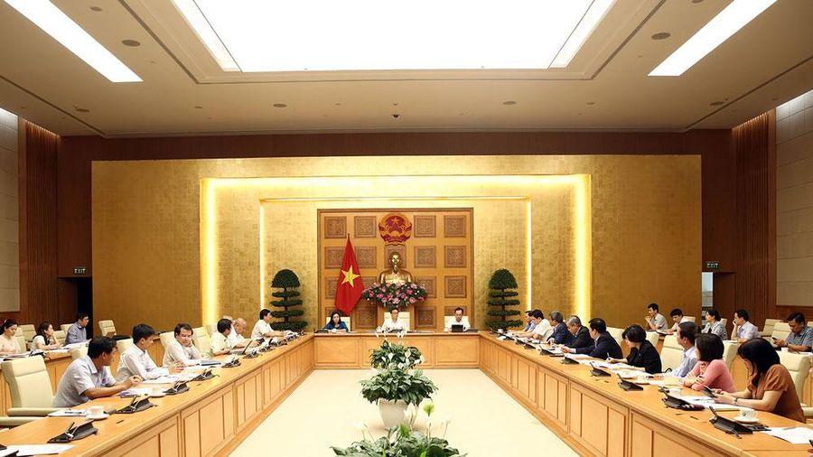 Phó Thủ tướng Vũ Đức Đam: Đồng hành, chia sẻ với DN du lịch phải đi vào thực chất
