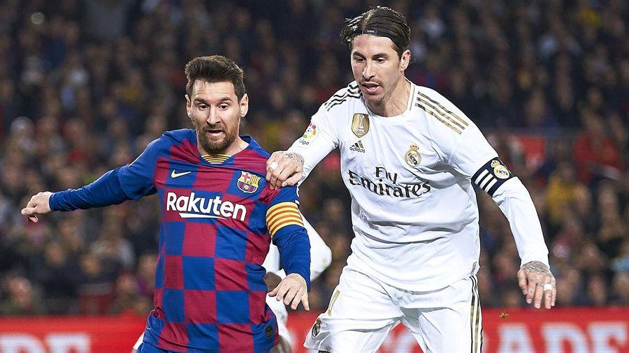 La Liga sẽ trở lại vào ngày 12/6