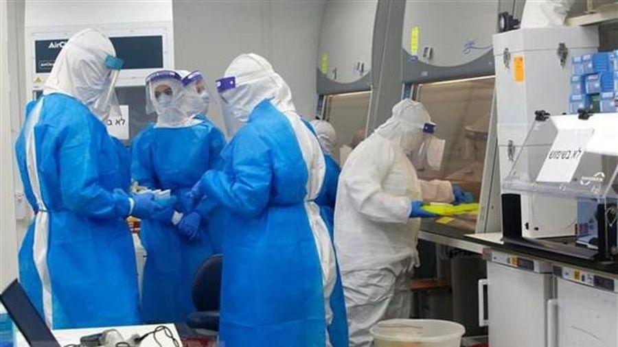 ICN: Hơn 600 y tá trên toàn thế giới tử vong do dịch COVID-19