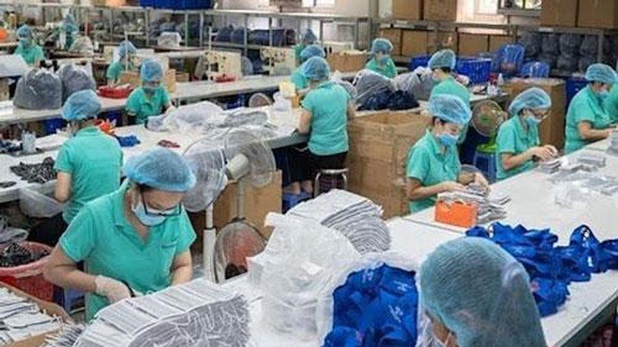 Bộ Công Thương khuyến cáo đảm bảo chất lượng khẩu trang xuất khẩu