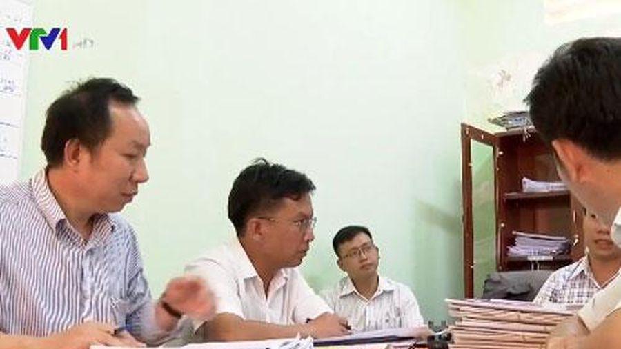Sẽ sớm bàn giao 1,8 nghìn ha đất để khởi công xây dựng sân bay Long Thành