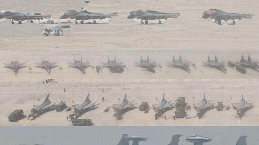 Tranh chấp Trung - Ấn: Chỉ huy quân đội hai bên nối lại đàm phán giữa lúc Trung Quốc gia tăng sức ép
