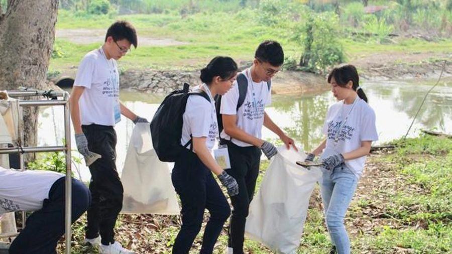 UNESCO phát động sáng kiến 'Thanh niên và đổi mới sáng tạo vì đại dương'