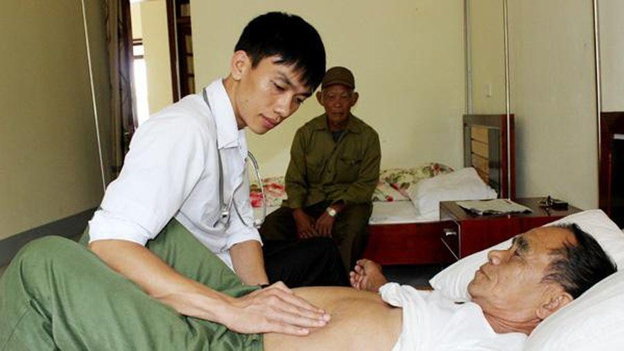 Trung tâm Điều dưỡng Người có công Sa Pa (Lào Cai): Đảm bảo môi trường luôn xanh, sạch, đẹp