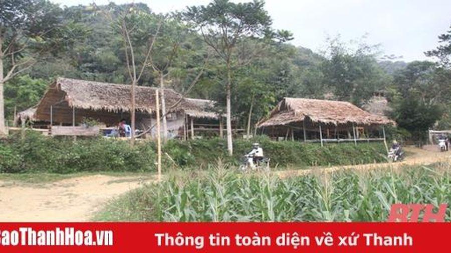 Huyện Bá Thước phát triển sản phẩm OCOP