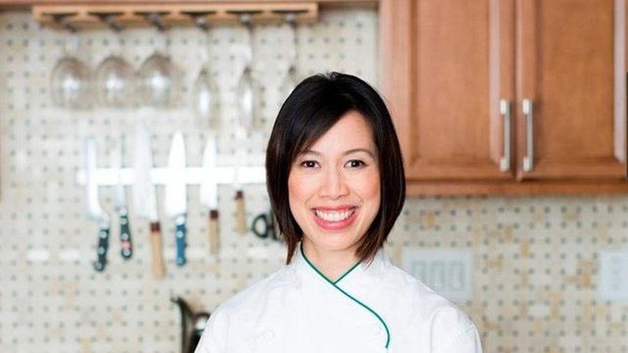 Biểu tình tại Mỹ: Nhà hàng của 'Vua đầu bếp' Christine Hà bị đập phá