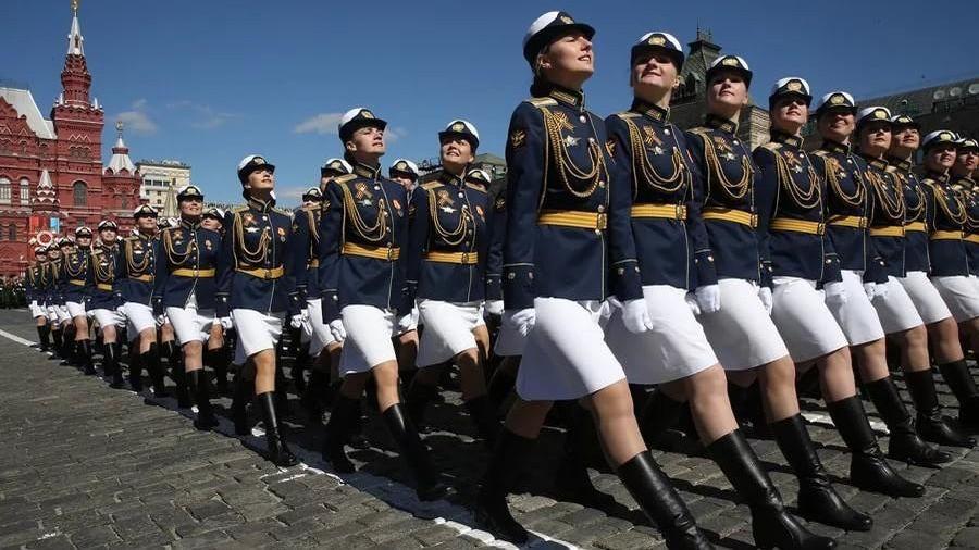 Nga bắt đầu chuẩn bị duyệt binh kỷ niệm 75 năm Chiến thắng Vĩ đại