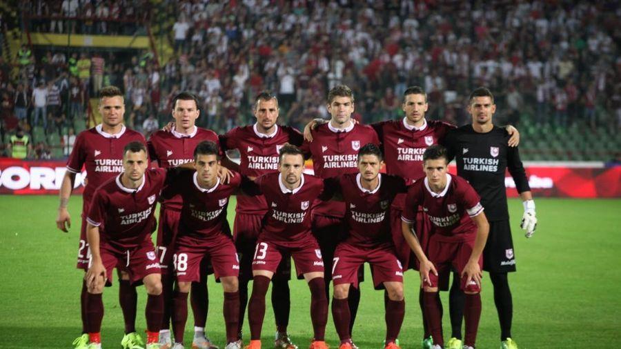 Đội bóng của ông chủ người Việt vô địch Bosnia & Herzegovina