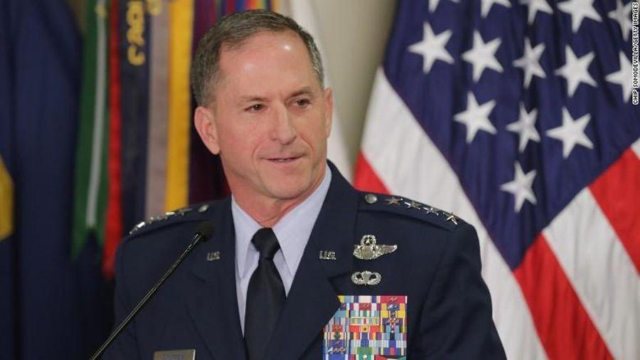 Tướng Không quân Mỹ gọi cái chết của George Floyd là thảm kịch quốc gia