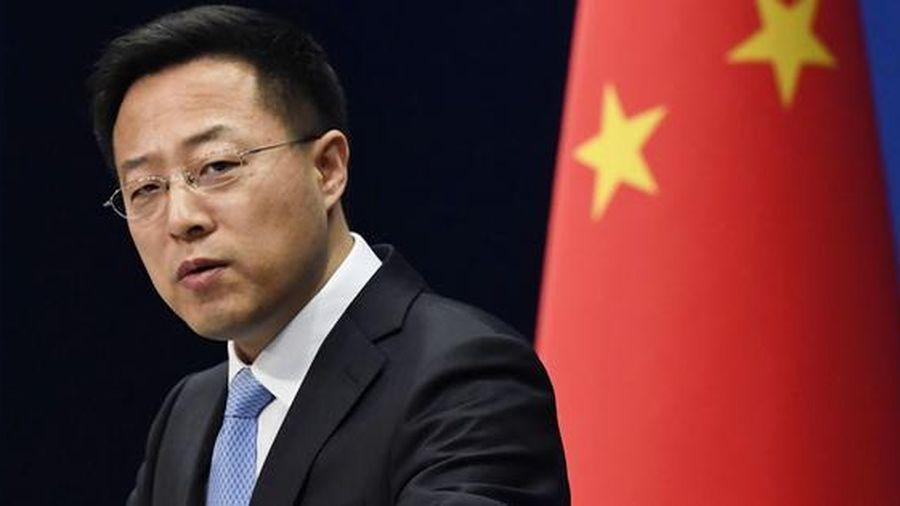 Mỹ gửi công hàm lên Liên hợp quốc bác yêu sách của Bắc Kinh: Trung Quốc đáp trả