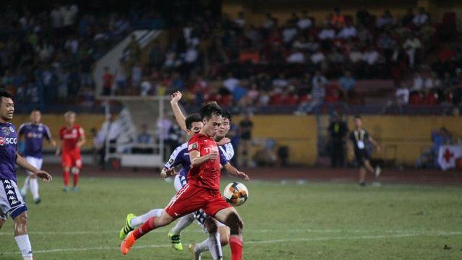 10.000 vé xem 'đại chiến' Hà Nội FC và Hoàng Anh Gia Lai