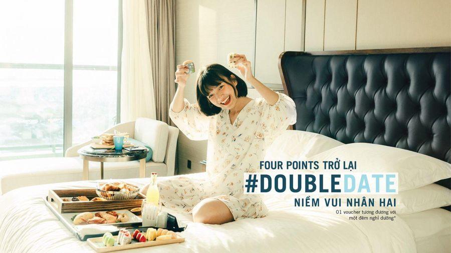 Four Points by Sheraton Đà Nẵng dành ưu đãi hấp dẫn từ 10/6