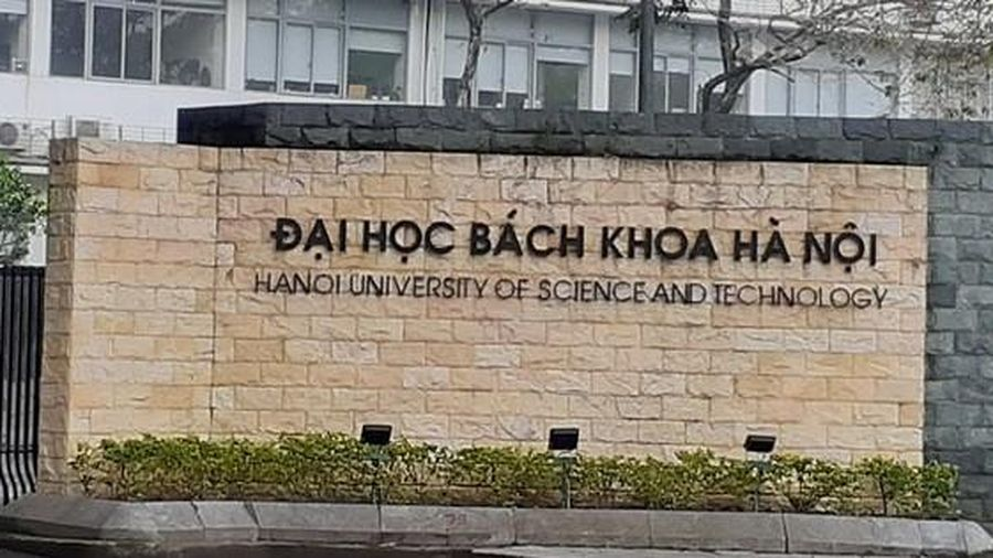 Trường Đại học Bách Khoa Hà Nội vào TOP 300 trường đại học tốt nhất châu Á