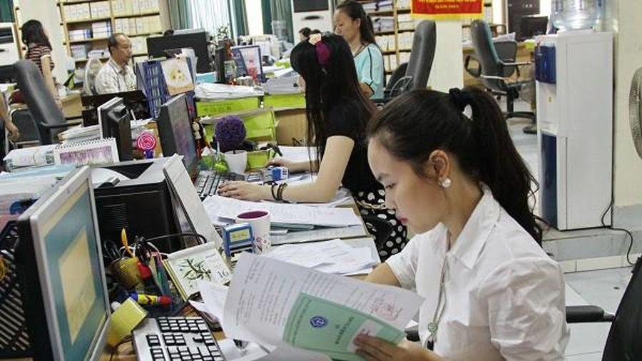 Thủ tục để doanh nghiệp xin giảm mức đóng bảo hiểm xã hội bắt buộc