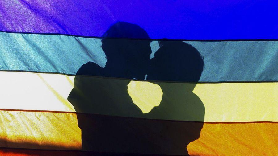 Hôn nhân đồng giới góp phần giúp kinh tế Mỹ tăng trưởng