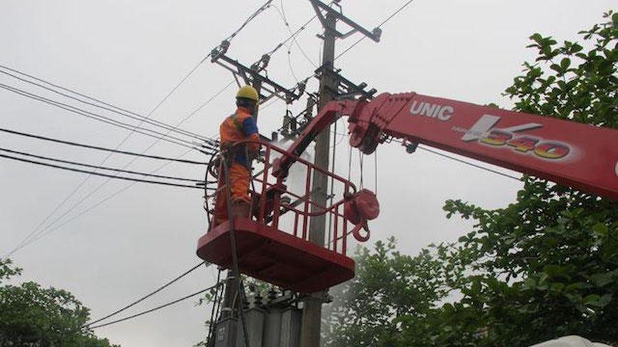 Đầu thầu tại Công ty Điện lực Hòa Bình: Khi Hồ sơ mời thầu chốt chặn nhà thầu