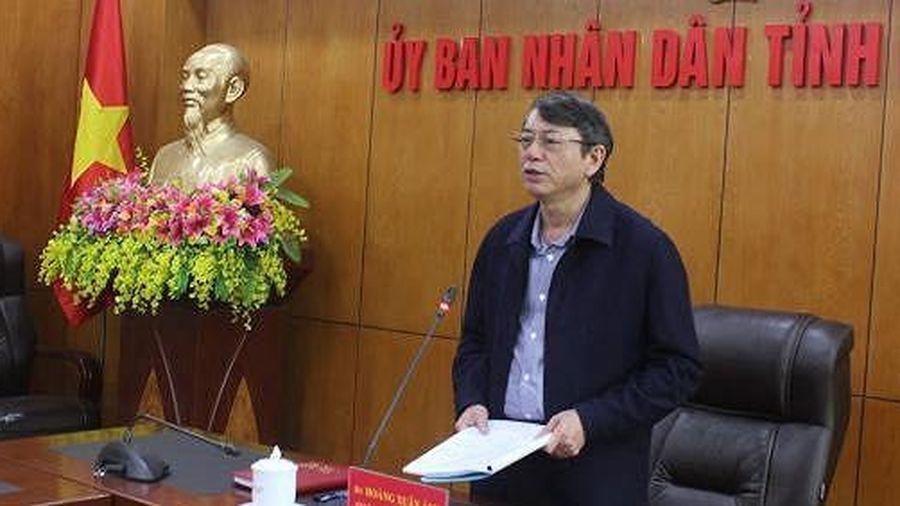 Chủ tịch Cao Bằng tuýt còi vụ đấu giá mỏ cát có dấu hiệu sai luật