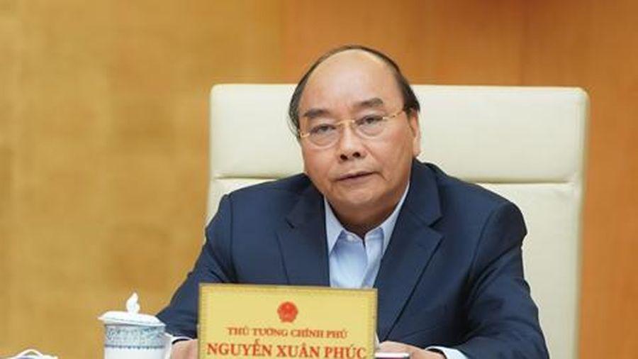 Thúc đẩy triển khai các dự án hợp tác Việt - Lào