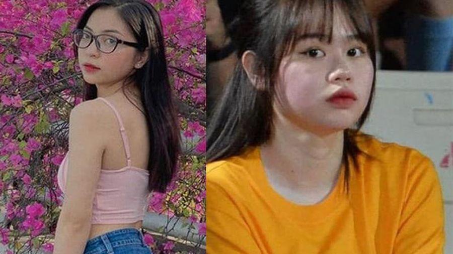 Bạn gái mới bị chê, tình cũ Quang Hải lại được khen 'Xinh xỉu'