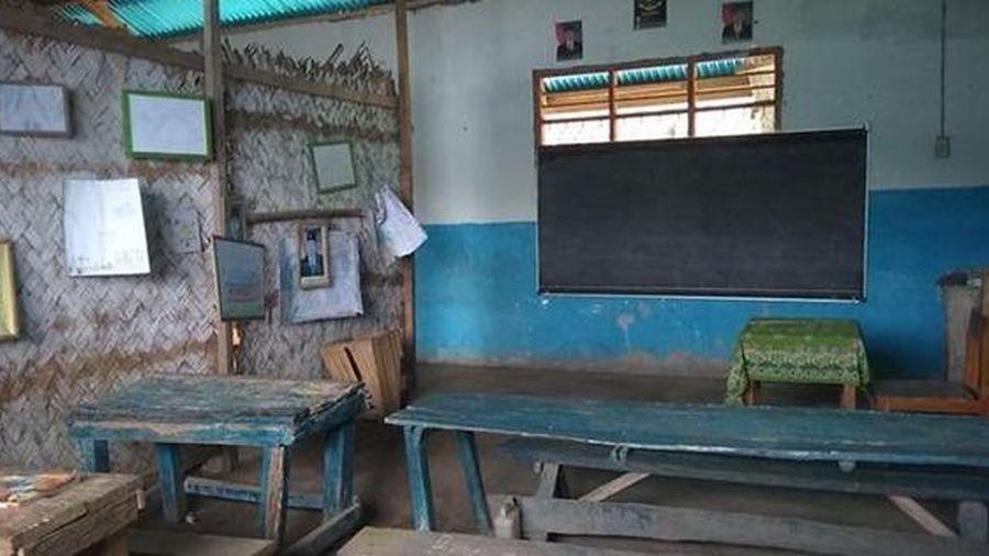 Indonesia: Giáo viên gặp khó thời Covid-19