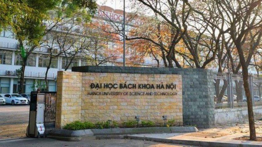 Việt Nam có 3 đại học lọt top 500 trường tốt nhất châu Á