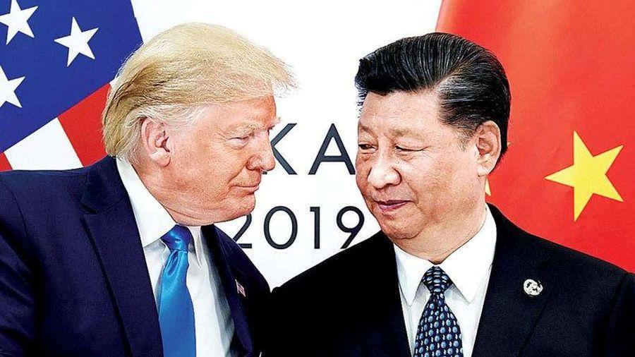 Donald Trump tính lập liên minh mới, dồn Trung Quốc vào khó khăn lịch sử
