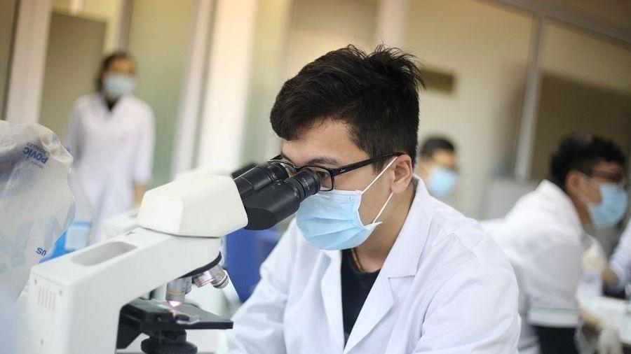 3 đại học Việt Nam lọt top 500 trường đại học tốt nhất châu Á