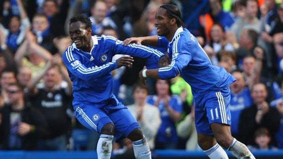 Top 10 'bom tấn' thành công nhất của Jose Mourinho tại CLB Chelsea