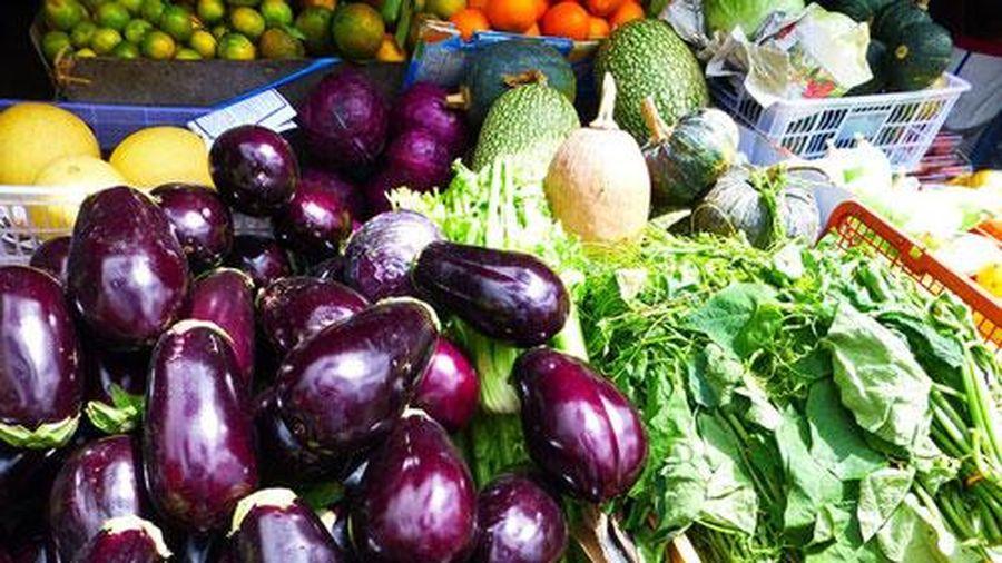 COVID-19: 'Cú hích' để lĩnh vực thực phẩm tươi online cất cánh tại Đông Nam Á