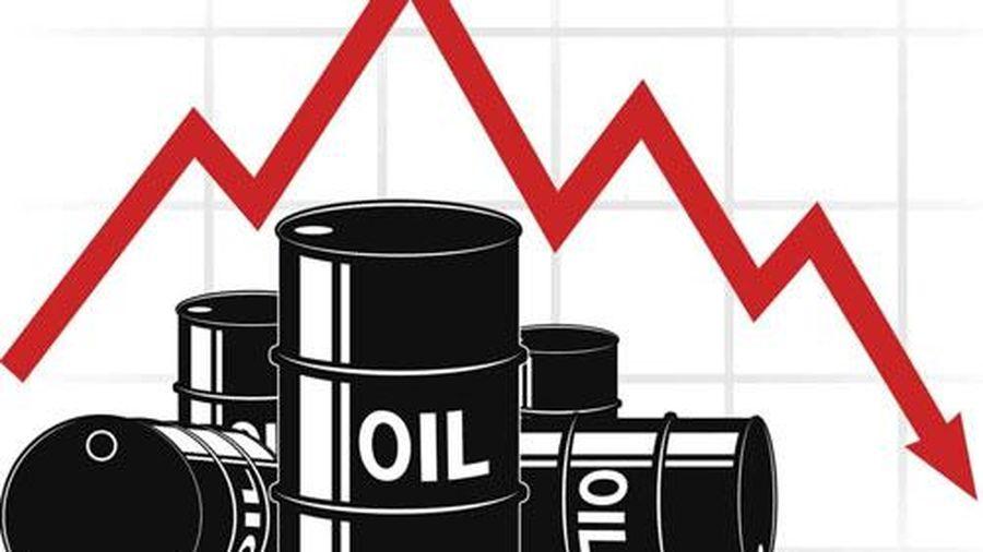 Giá xăng, dầu (3/6): 'Quay đầu' giảm