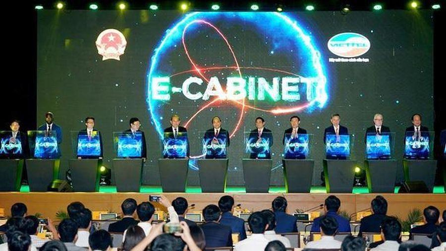 Việt Nam đặt mục tiêu trở thành quốc gia số vào năm 2030