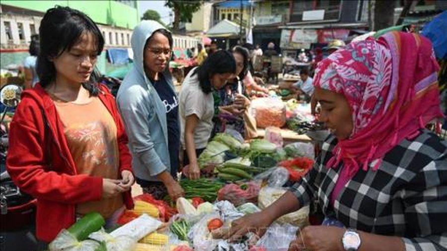 Đầu tư và chi tiêu hộ gia đình - 'át chủ bài' để Indonesia khôi phục kinh tế