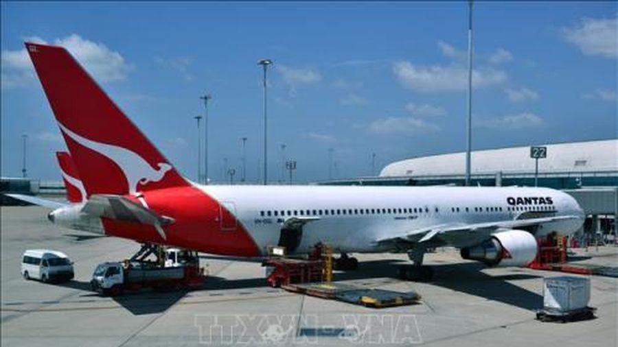 Qantas Airways và Air New Zealand sẽ tăng đáng kể công suất bay nội địa