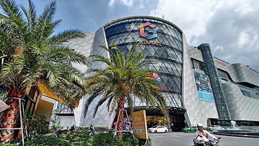 Vụ Giga Mall tịch thu mặt bằng: Đánh úp doanh nghiệp, Giga Mall vẫn khẳng định là 'hợp tác tốt'?