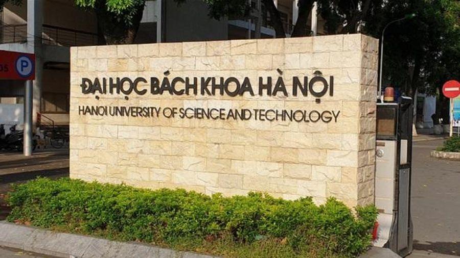 3 Đại học Việt Nam lọt top 500 trường tốt nhất châu Á
