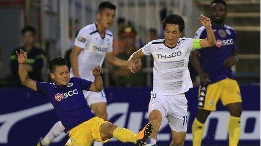 Chuyên gia nhận định bất ngờ về trận đấu giữa HAGL và Hà Nội FC